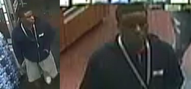 Murfreesboro Car Theft Suspect Sought