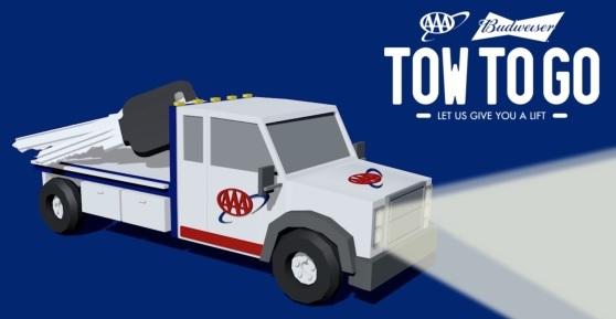AAA Ready To Help TN Motorists This Thanksgiving