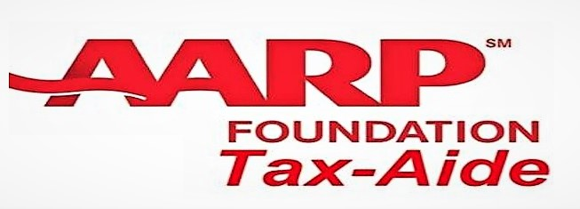 AARP Tax Aide Program at St. Clair Street Senior Center