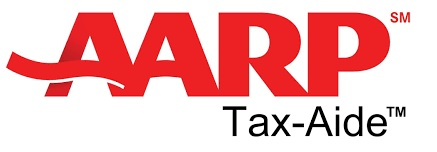 AARP Tax Aide for Senior Citizens