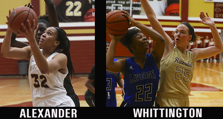 Two Riverdale Girls McDonald's All-American Nominees