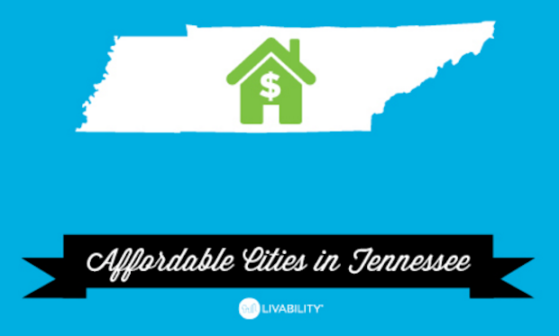 Murfreesboro and Smyrna Top List of Best Places to Live in Tennessee