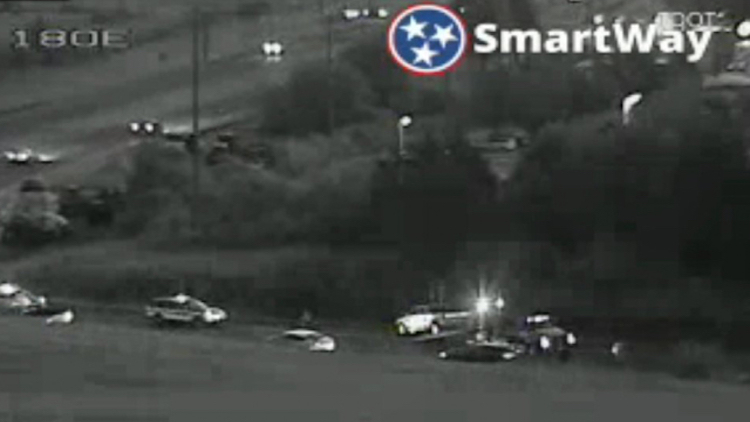 Pedestrian Killed On I-24 In Smyrna