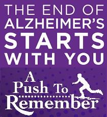 Alzheimer's Walk 2017