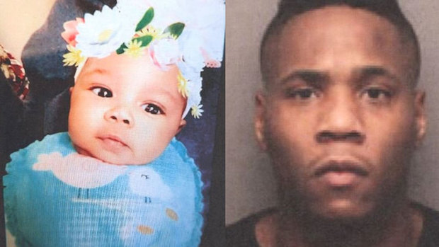 UPDATE: AMBER Alert: Memphis Man Arrested & 5-Month Old Home