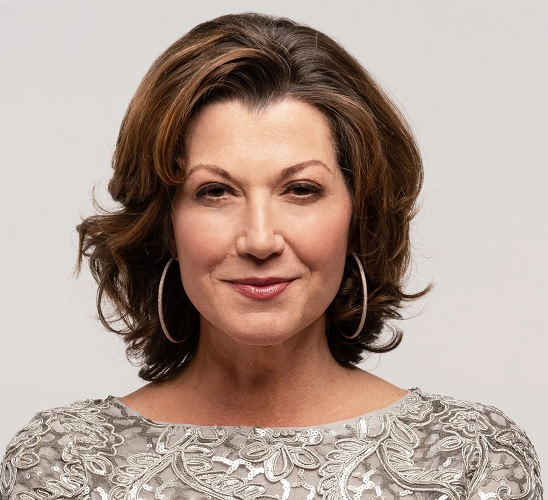 Rutherford Society Gala Features Amy Grant