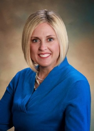 Amy Jackson Named Rutherford Foundation Coordinator