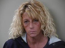 Dandridge Woman Arrested in Murfreesboro