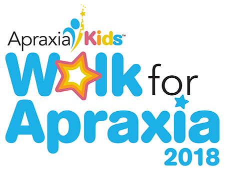 The 2018 Nashville Walk for Apraxia