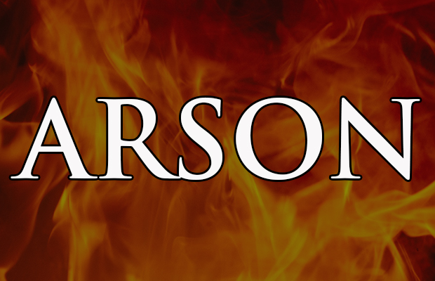 Arson Investigation on Benley Street