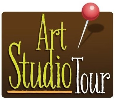 25th Annual Art Studio Tour SATURDAY & SUNDAY