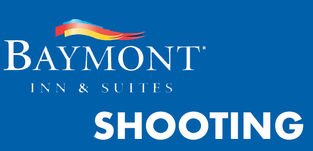 UPDATE: Man Shot at Baymont Inn