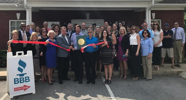 Better Business Bureau Celebrates 20-years in Rutherford County