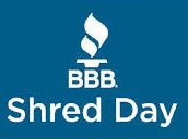 BBB Shred Day