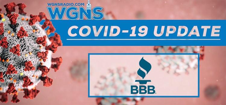 BBB Alert: Coronavirus Stimulus Check and Grant Scams on the Rise