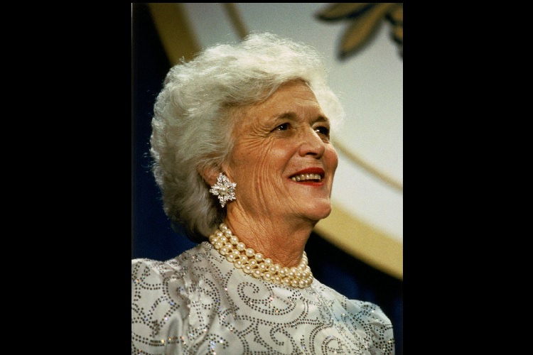 Former First Lady Barbara Bush has Died