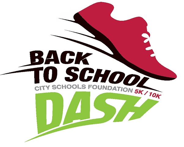 BACK TO SCHOOL DASH September 16th
