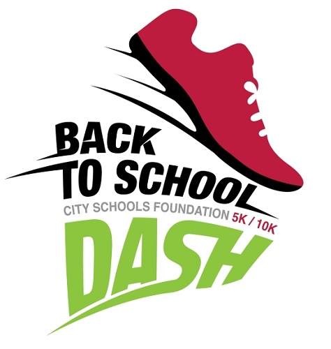 BACK TO SCHOOL DASH Set For Sept. 14, 2019