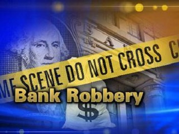 Fifth Third Bank Robbed; Suspect Caught