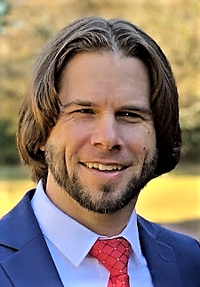 County's Ben Friend Is Now A Licensed P.E. | Ben Friend, licensed P.E., Rutherford County, WGNS