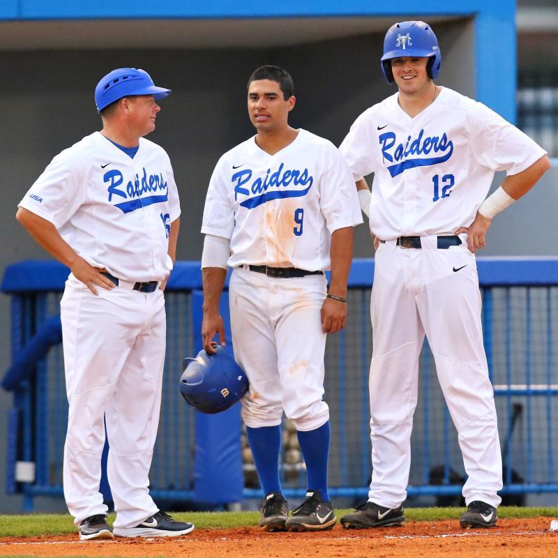 MTSU Baseball is Back - and on NewsRadio WGNS