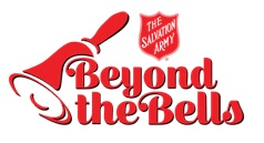 Beyond the Bells to benefit the SALVATION ARMY