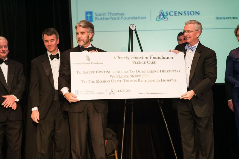 St. Thomas Rutherford Hospital Receives $6 Million for Expansion