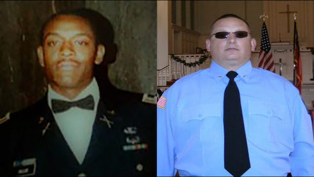 GA Fugitives Captured: Corrections Officers Laid to Rest