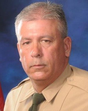 RCSO Deputy Fired