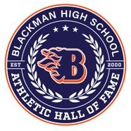 Blackman Athletic Hall of Fame Coming; Banquet Planned
