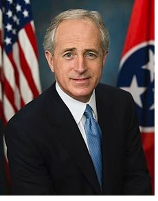 U.S. Senator Corker Makes Independence Day Statement