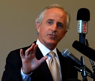 Sen. Corker Comments On Death Of Saudi Jornalist