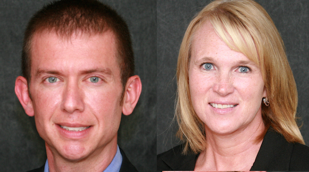 RCS announces new principals for David Youree, Lascassas Elementary