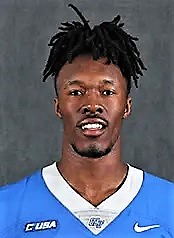 MTSU Grad and FB Player Drowned Labor Day