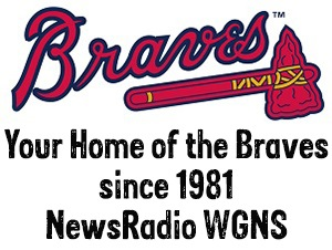 Braves on NewsRadio WGNS