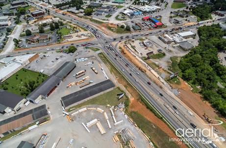 UPDATE: Bridge over Broad Project Progressing