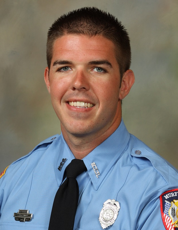 Murfreesboro Firefighter Returns to Duty Following Investigation