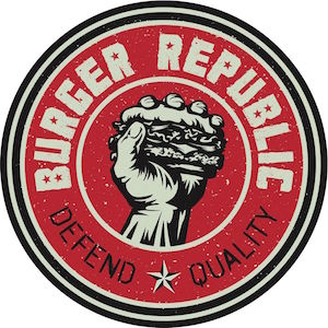 Burger Republic Leases Space at Fountains at Gateway