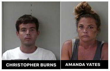 Alabama Duo Arrested for Kratom