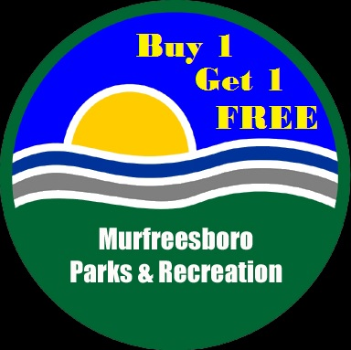 Buy 1 Get 1 Pass Free at Sports*Com/Patterson Center