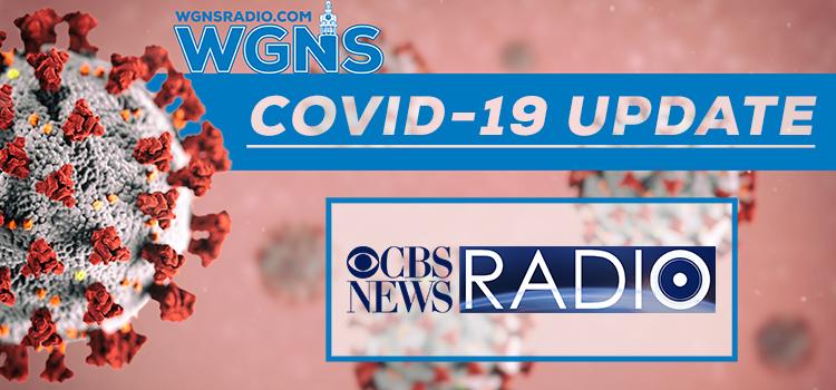 CBS Special Report: Coronavirus