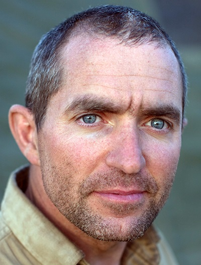 Pulitzer winner Chivers examines troubled Marine's descent into violence Feb. 6 at MTSU