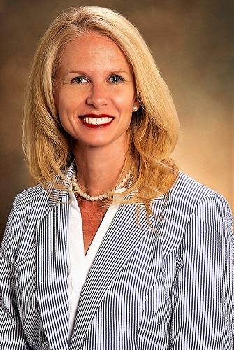 Sarah Callender Named Main Street's New Executve Director | Main Street, executive director, Sarah Callender, Murfreesboro, WGNS