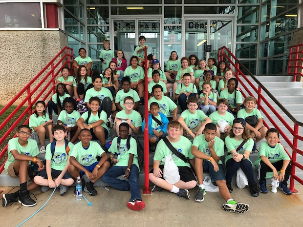 Murfreesboro City Schools ESP Hosted Summer Camp