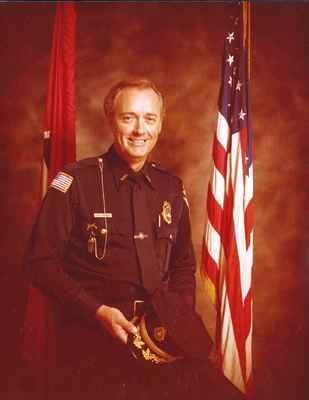 Former Smyrna Police Chief Passes Away | Charles Vance, Smyrna news