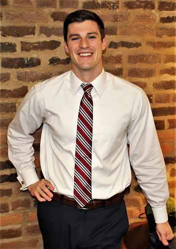 Attorney Chase Fann Joins Waldron Fann & Parsley
