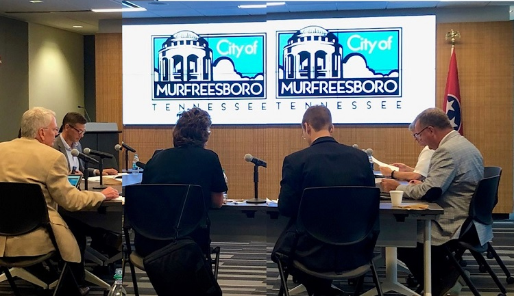 Council Workshop Wednesday AM at MPD