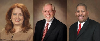 Murfreesboro City School Board Says Goodbye to Longtime Members