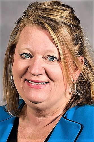 MTSU management professor Leigh Anne Clark has been promoting business ethics in her classes. Clark just reached the midway point in her first year as the inaugural Tolbert Faculty Fellow in Business Ethics within the Jennings A. Jones College of Business.