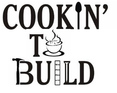 SAVE Saturday, Nov. 4, 2017 for Cookin' To Build